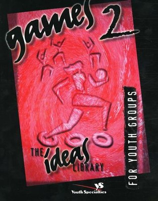 Games 2, Ideas Library   -     By: Youth Specialties