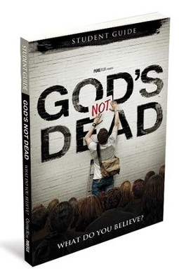 God's Not Dead Student Guide  -