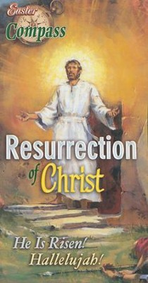 Resurrection of Christ Compass (Handout)   -