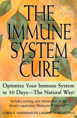 Immune System Cure, The   -     By: Lorna Vanderheaghe, Patrick J.D. Bouic Ph.D.