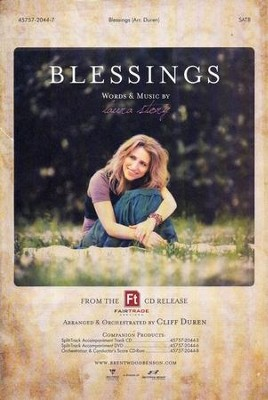 Blessings (Anthem)   -
