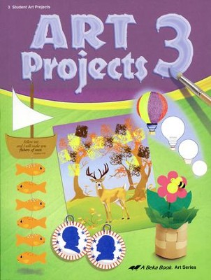 Art Projects 3   -
