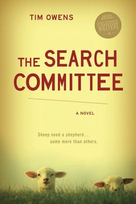 The Search Committee: A Novel - eBook  -     By: Tim Owens