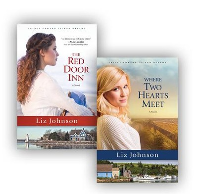 Prince Edward Island Dreams Series, Volumes 1 & 2  -     By: Liz Johnson