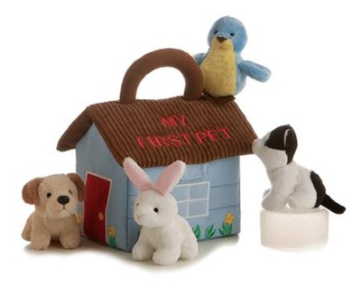 My First Pet II Playset  -