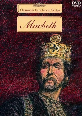 BJU Macbeth--Grade 12, DVD    -