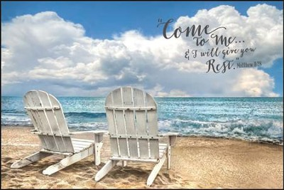 Come To Me, Mounted Wall Art   -