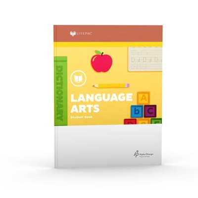 Lifepac Language Arts, Grade 2, Teacher's Guide   -     By: Alpha Omega