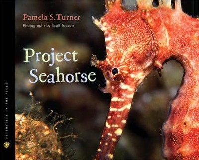 Project Seahorse   -     By: Pamela S. Turner, Scott Tuason
