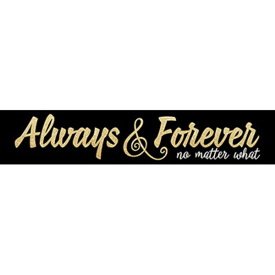 Always and Forever, Glitter Stick  -