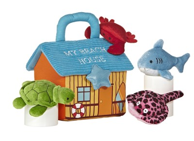 My Beach House Playset  -