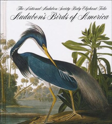 Audubon's Birds of America: Tiny Folio  -     By: Roger Tory Peterson