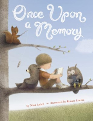 Once Upon a Memory  -     By: Nina Laden