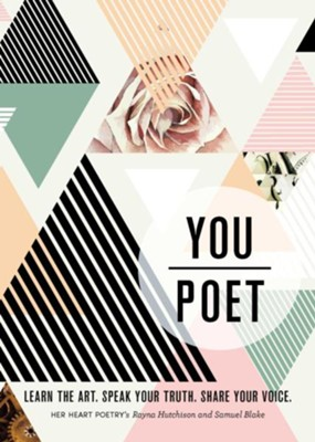 You/Poet  -     By: Rayna Hutchison