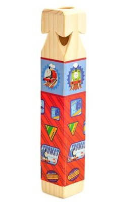 Thomas Wood Train Whistle   -