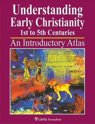 Understanding Early Christianity: An Introductory Atlas  -     By: Franklin Littell