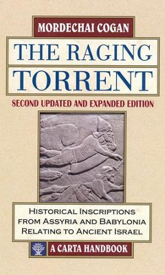The Raging Torrent, Second Updated and Expanded Edition     -     By: Mordechai Cogan