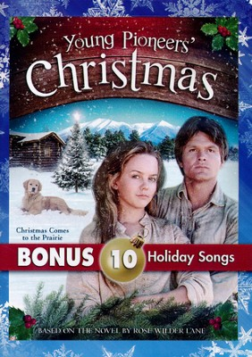 Young Pioneer's Christmas with Bonus MP3 Songs   -