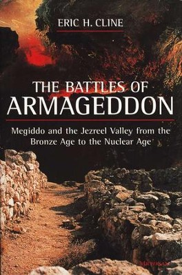 The Battles of Armageddon   -     By: Eric Cline
