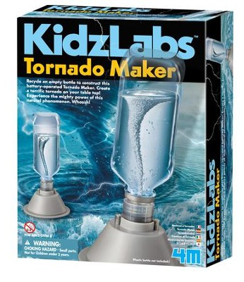 Tornado Making Kit  -