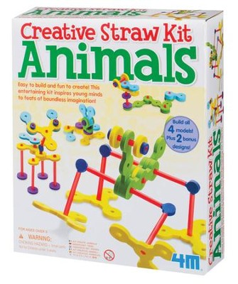Tubee Creative, Animals  -