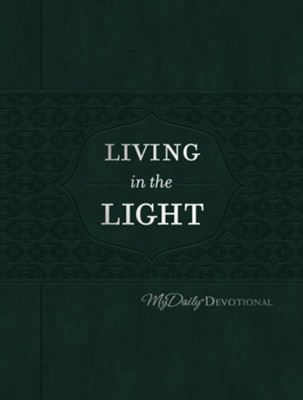 Living in the Light  -     By: Johnny Hunt