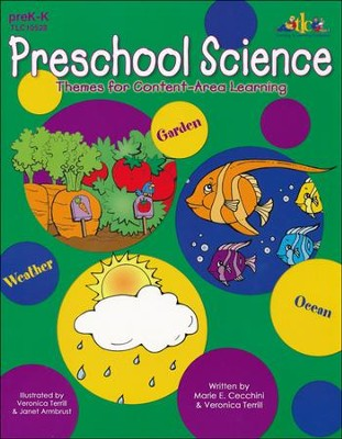 Preschool Science  -