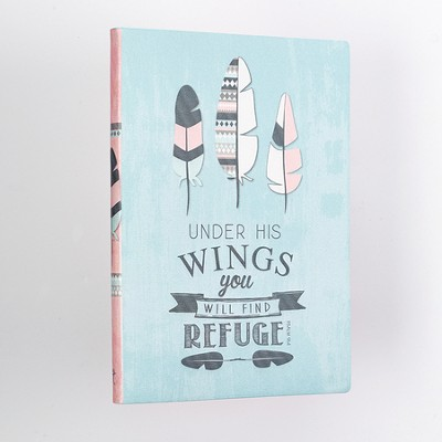 Under His Wings Journal  -