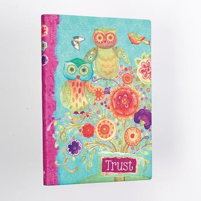 Trust, Owls Journal  -