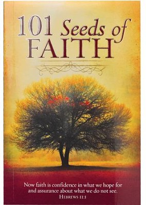 101 Seeds of Faith  -