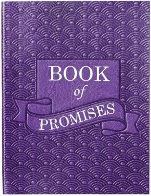 Book Of Promises, LuxLeather  -