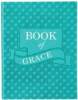 Book Of Grace, LuxLeather  -