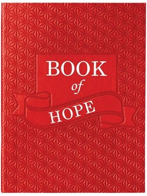 Book Of Hope, LuxLeather  -