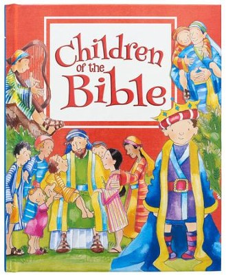 Children of the Bible  -     By: Wendy Maartens