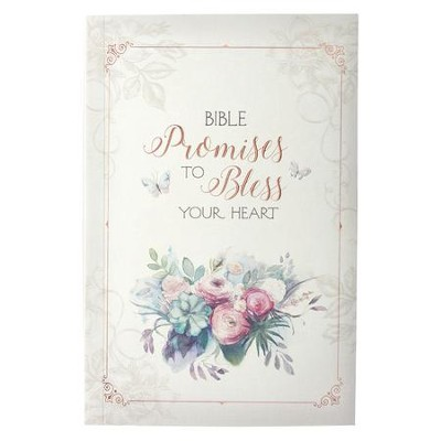 Bible Promises To Bless Your Heart  -