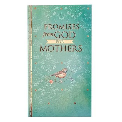 Promises From God For Mothers  -