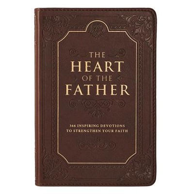 The Heart of the Father Devotional  -