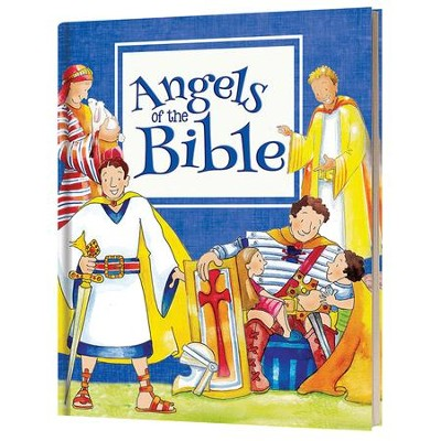 Angels of the Bible  -     By: Wendy Maartens