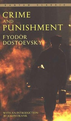 Crime and Punishment, Vol. 1      -     By: Fyodor Dostoevsky, Constance Garnett, Fyodor Dostoevsky