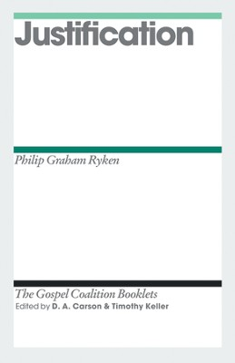 Justification - eBook  -     By: Philip Graham Ryken