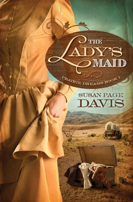 The Lady's Maid - eBook  -     By: Susan Davis