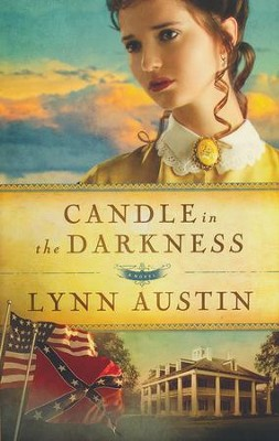 Candle in the Darkness, Refiners Fire #1 (rpkgd)   -     By: Lynn Austin