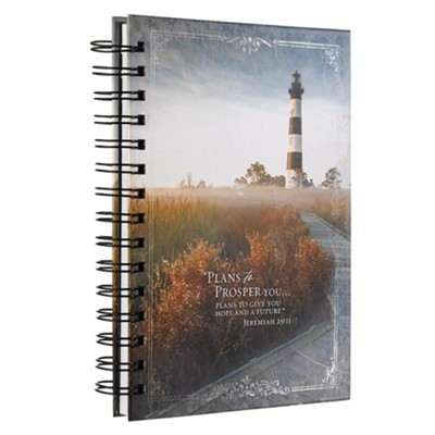 Plans To Prosper You, Lighthouse Journal  -