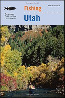 Fishing Utah, 2nd  -