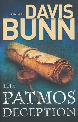 The Patmos Deception  -     By: Davis Bunn