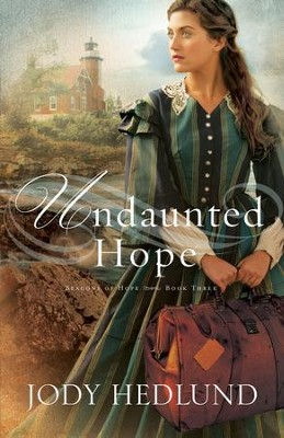 #3: Undaunted Hope  -     By: Jody Hedlund