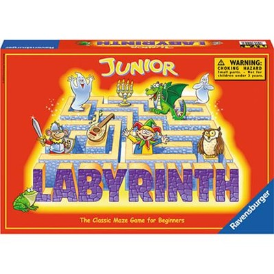 Labyrinth Jr.  -