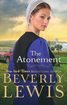 The Atonement  -     By: Beverly Lewis