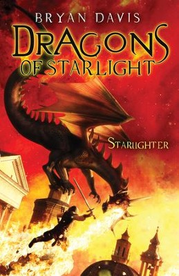Starlighter  -     By: Bryan Davis
