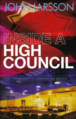Inside a High Council   -     By: John Larsson